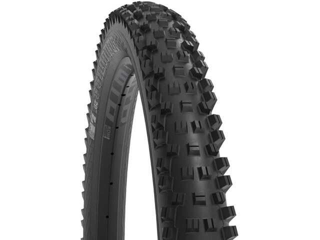 "WTB Vigilante Folding Tyre 27.5x2.60"" TCS Slash Light, zwart"